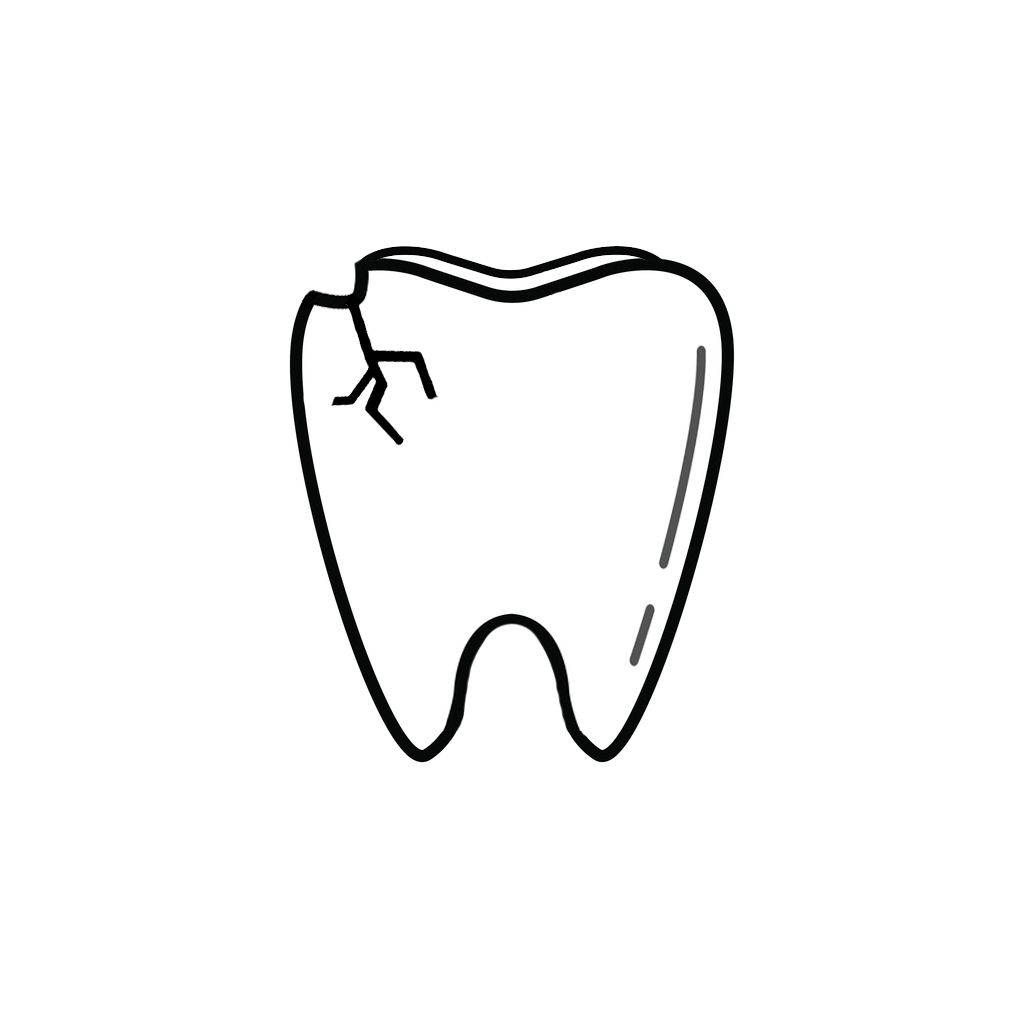 Hickman Family Dentist | I Chipped a Tooth! What Can I Do?