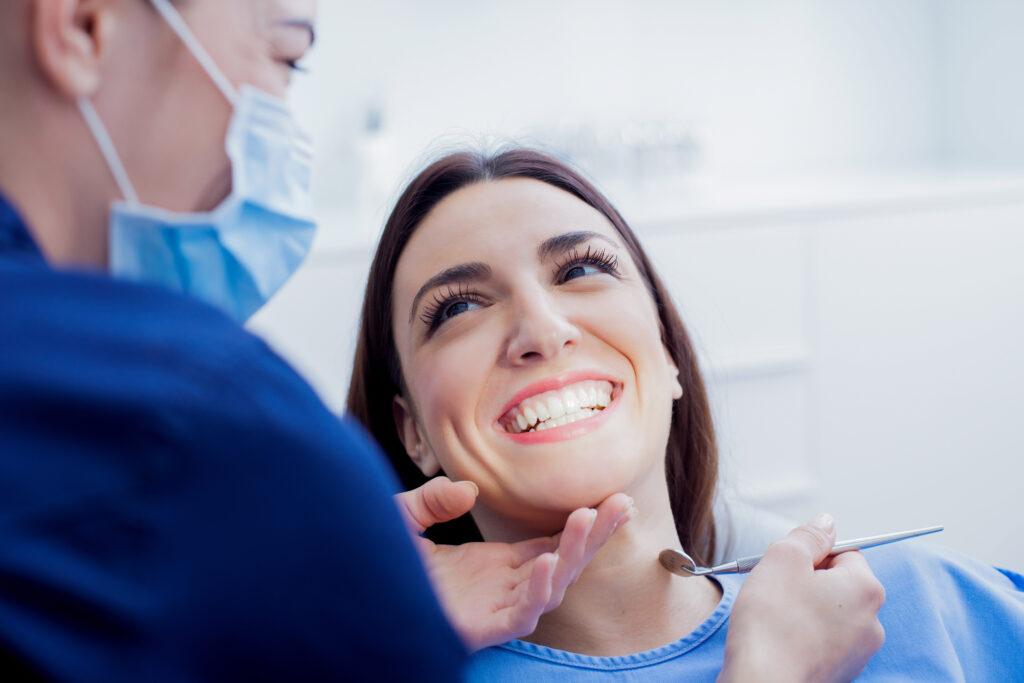 Dentist Hickman